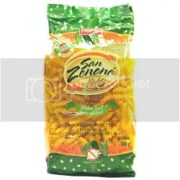 20231 Product Review: Prairie Harvest San Zenone Organic Corn Pasta