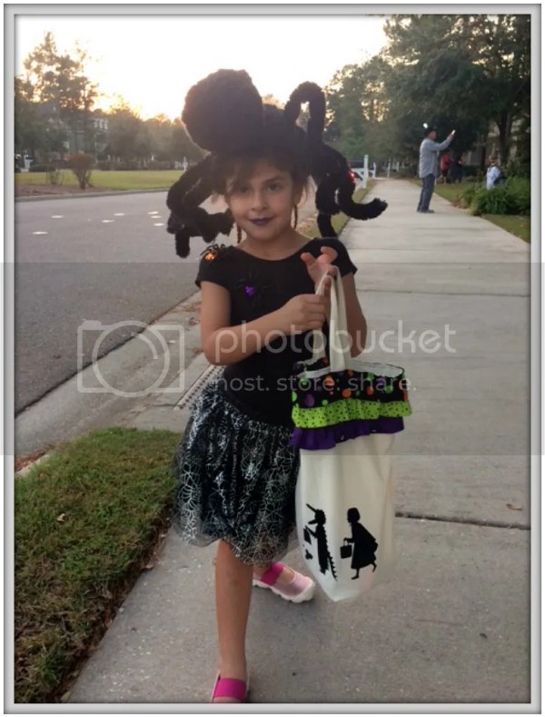 Halloween Wrap Up! DIY Kid Costumes and a Night at the Fair #Halloween #HalloweenCostumes #SpiderCostume #DIYCostumes