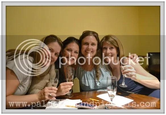 Girls Weekend at Biltmore Estate