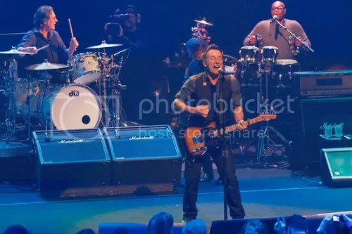 Bruce Springsteen - Berlin, Germany - Setlist - May 30, 2012 - Wrecking Ball World Tour