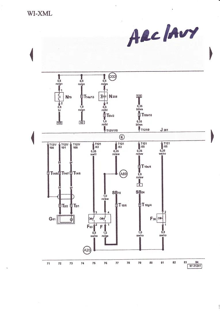 hall effect sensor wiring wiring diagrams pictures
