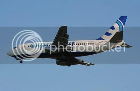 Express Air 737-300