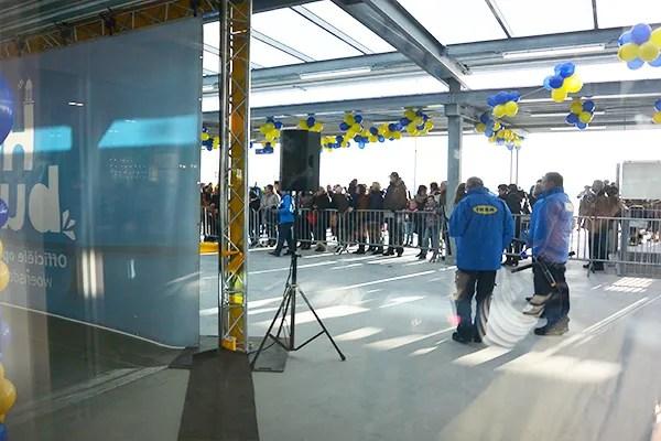 Opening Ikea Zwolle Byarankanl