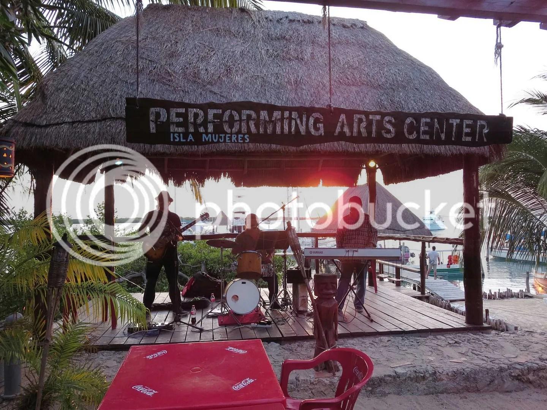 Bahia Tortuga Band