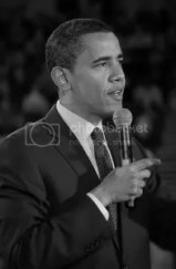 Public Speaking - President Barack Obama