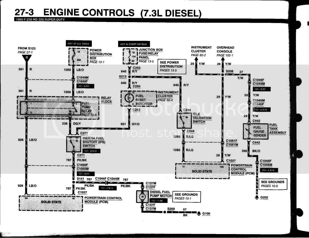 2012 ford e350 fuel pump wiring diagram