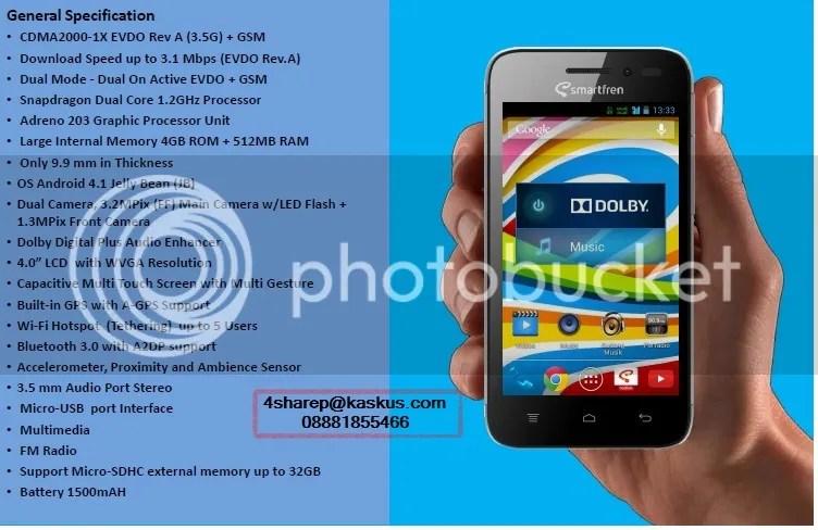Cara Root Andromax U2 Lewat Pc | Free Android Tutorial