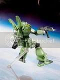 Jegan,RGM-89D,gundam unicorn,mikiwank,mecha ,hangar-mk