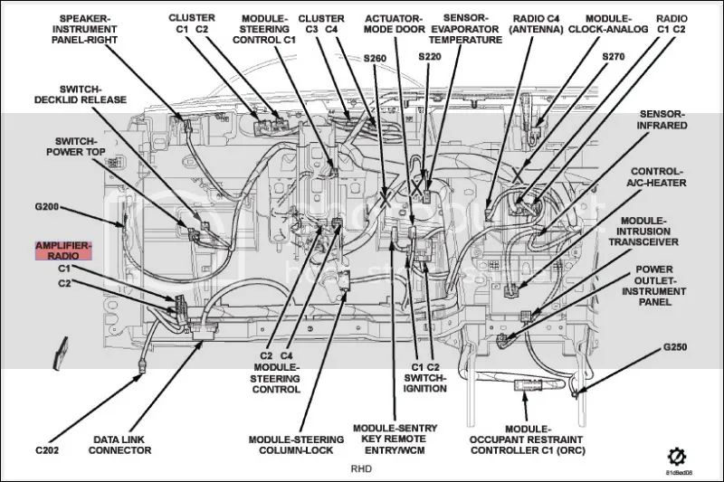 diagrams together with power window diagram for 2002 ford taurus