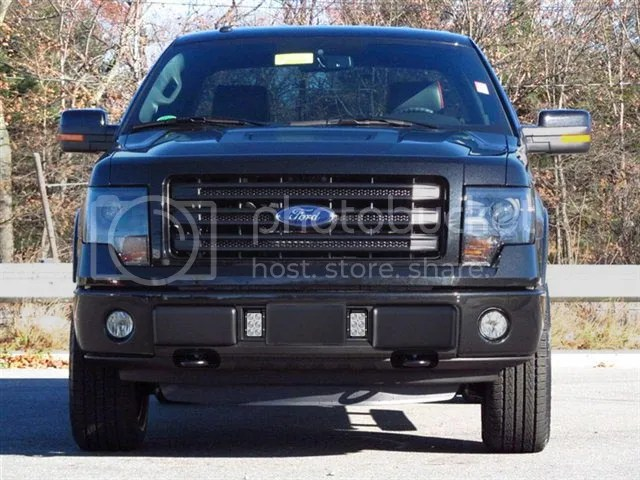 2014 Ford F150 Front Bumper License Plate Brackethtml