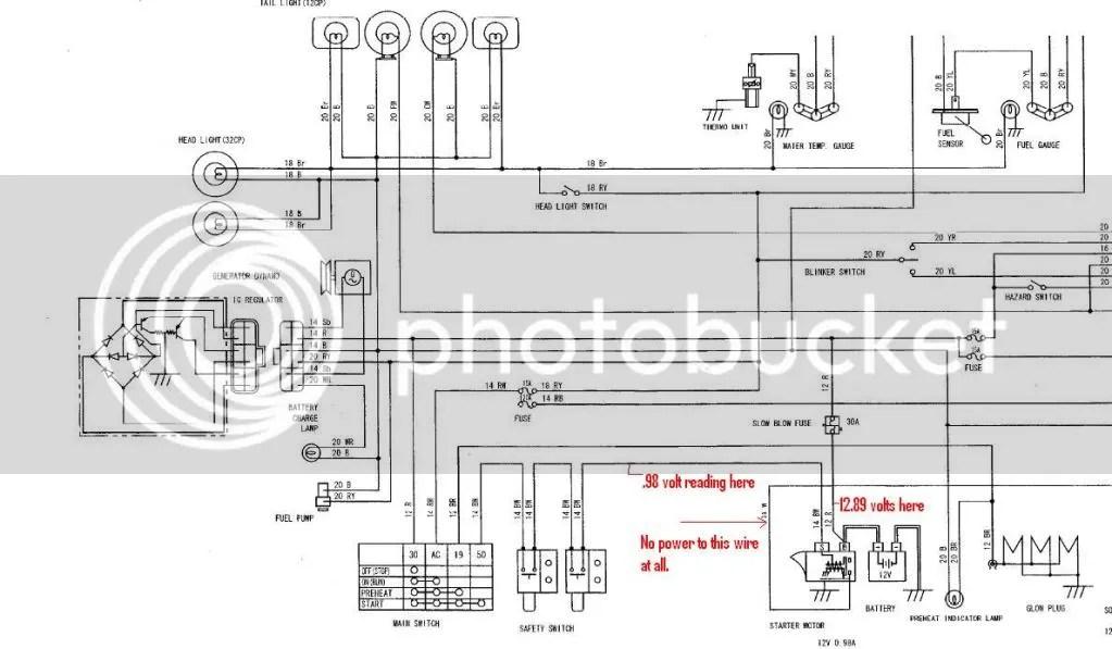 Dixon Wiring Schematic Online Wiring Diagram
