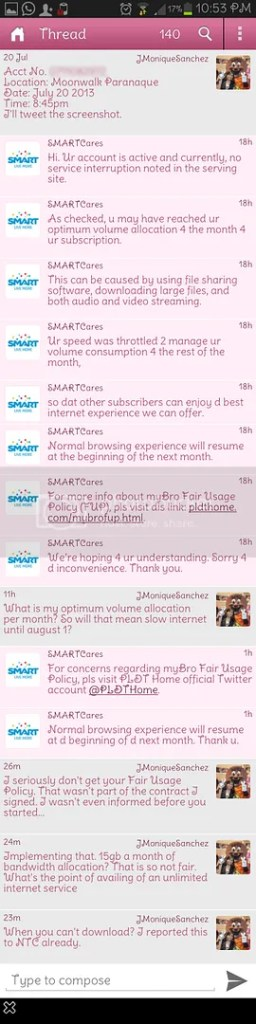 DMs with @SMARTCares