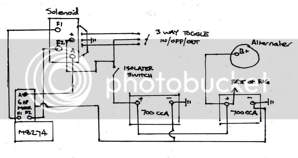 Topic Winch Wiring Diagrams - 1719tramitesyconsultas \u2022