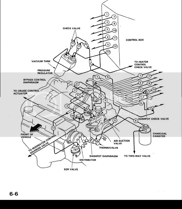 1990 Acura Integra Fuel Wiring Diagram - Wiring Diagrams Schema