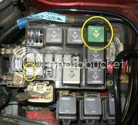 1997 Mazda 626 Engine Diagram Wiring Schematic Diagram
