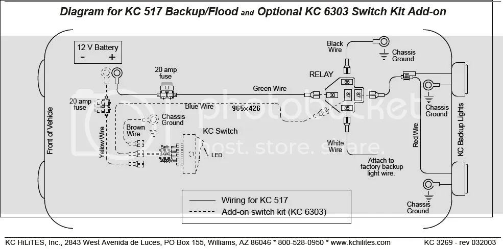 light switch wiring diagram on relay wiring diagram reverse lights