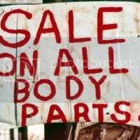 THE HUMAN MEAT MARKET: AN ANALYSIS ON THE LEGALIZATION OF THE ORGAN TRADE