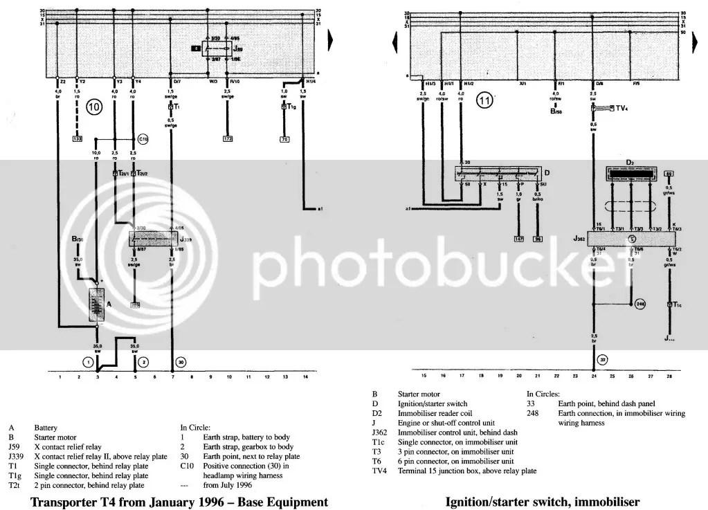 T5 4 Block Diagram Wiring Diagram