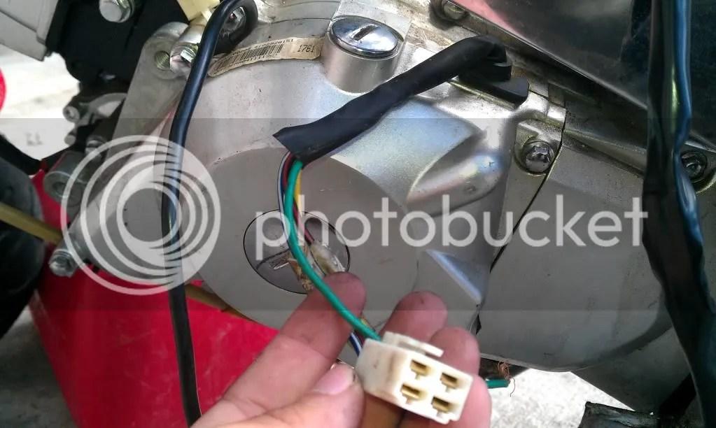 need help with a x6 4 stroke - Pocket Bike Forum - Mini Bikes