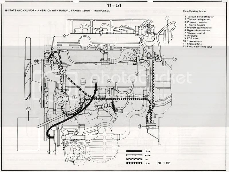 Bmw E21 Engine Diagram