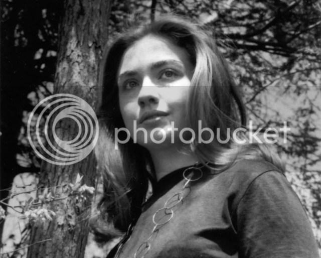 Tuoi tre xinh dep cua Hillary Clinton hinh anh 2