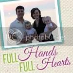 Full Hand full Heart