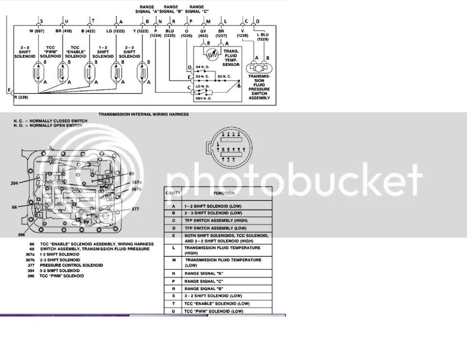 vx v6 wiring diagram