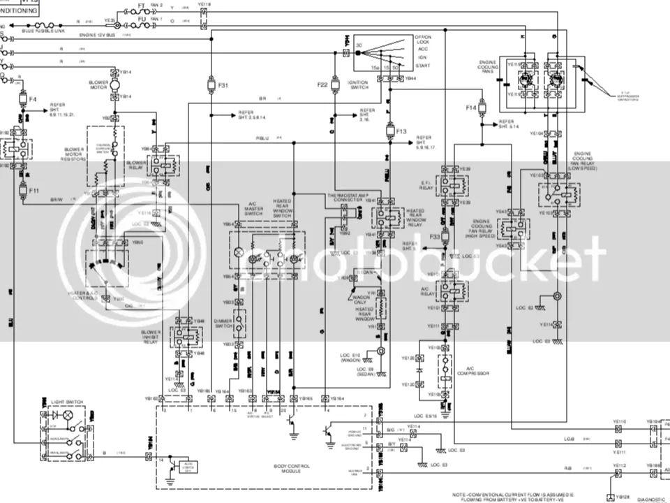 vx commodore bcm wiring diagram