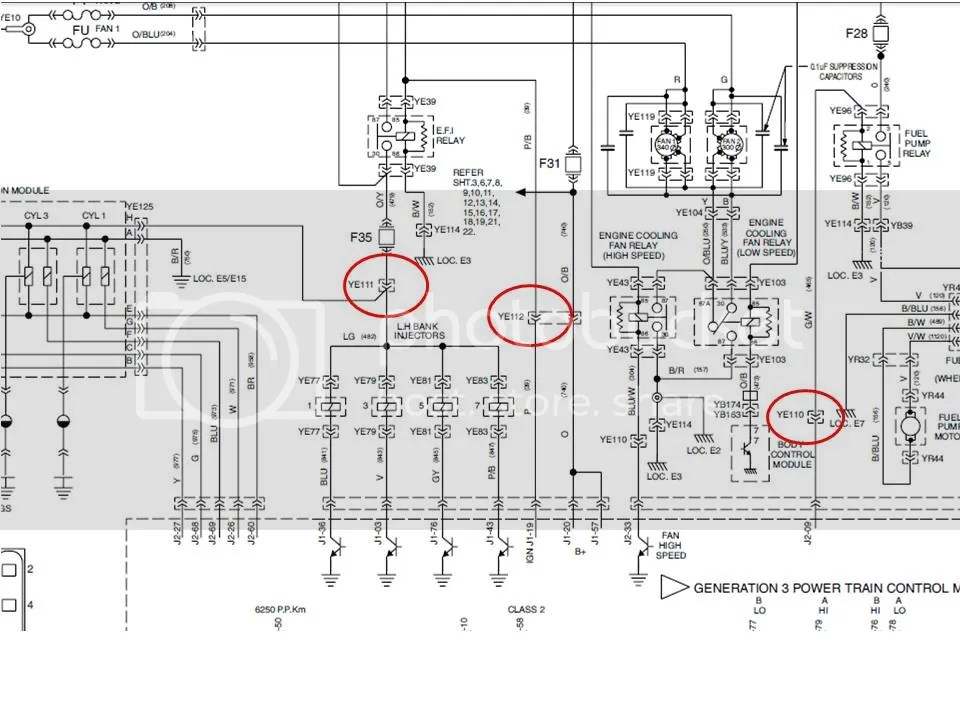 ls1 engine wiring diagram basics of converting the ls harness engine