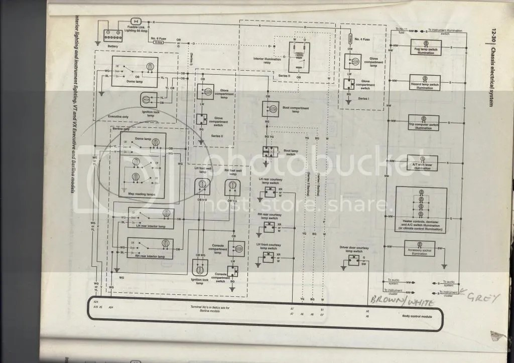 Wiring Diagram For Vx Stereo Vx commodore wiring diagram copy