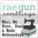 Rae Gun Ramblings