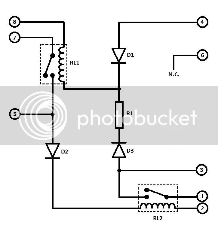 wiring diagram for 1012 925c circuit