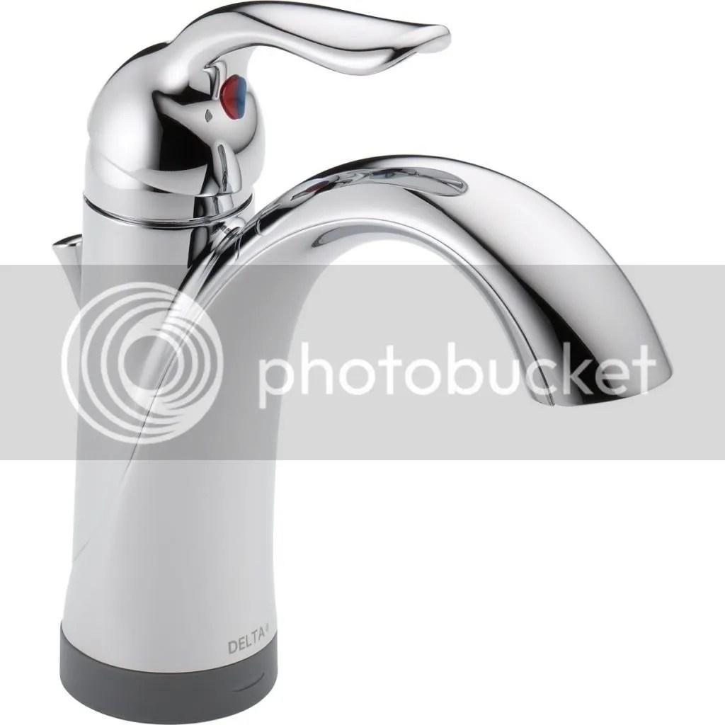 kitchen faucet reviews delta touch kitchen faucet Delta T DST Lahara Single Handle Kitchen Faucet