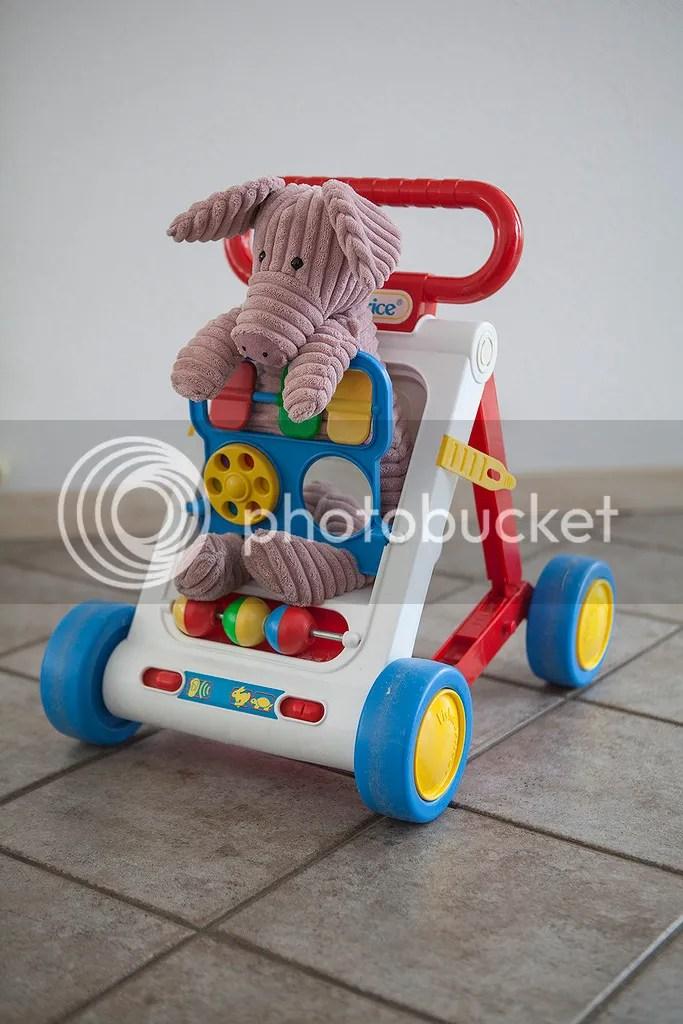 Uit de oude doos, speelgoed 1992, Lief Klein Geluk, Fisher Price, Jellycat
