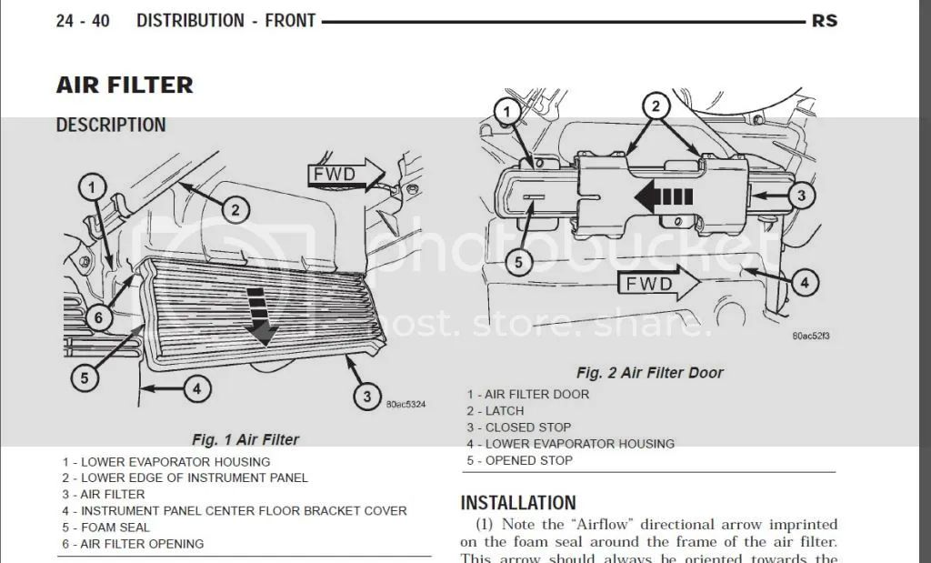 2015 dodge dart fuse box