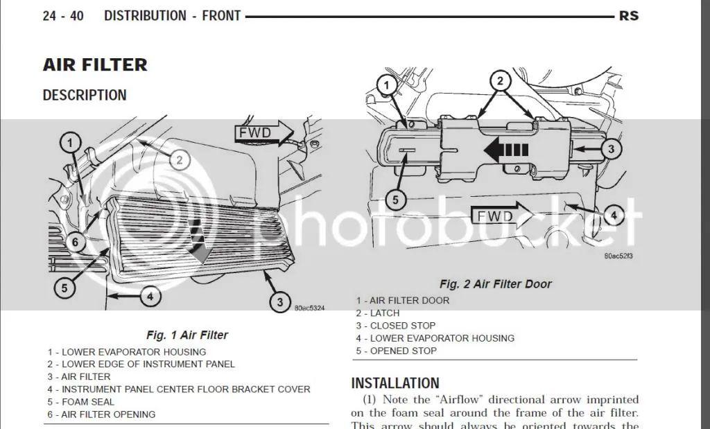 07 tundra fuel filter location