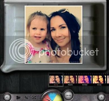 Pixlr-O-Matic Photo Editor