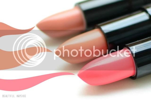 Rimmel Kate Moss Lasting Finish Lipstick