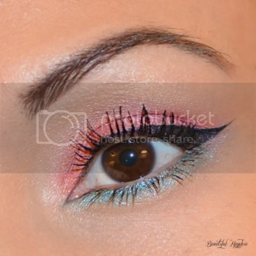 Summer Eyes 120 Colour Eyeshadow Palette Beautiful Kayekie
