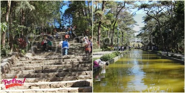 Baguio Tour - Wright Park Picture