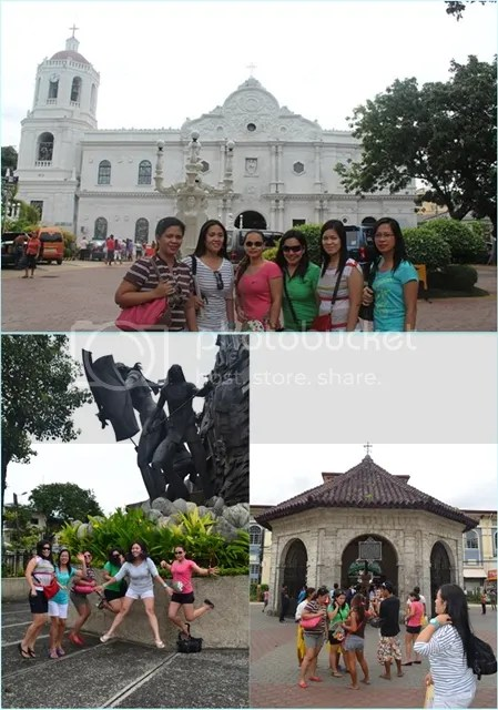 Cebu City Tour Do It Yourself