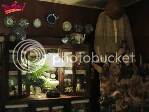 STK Ta Bai Cebu House Turned Restaurant