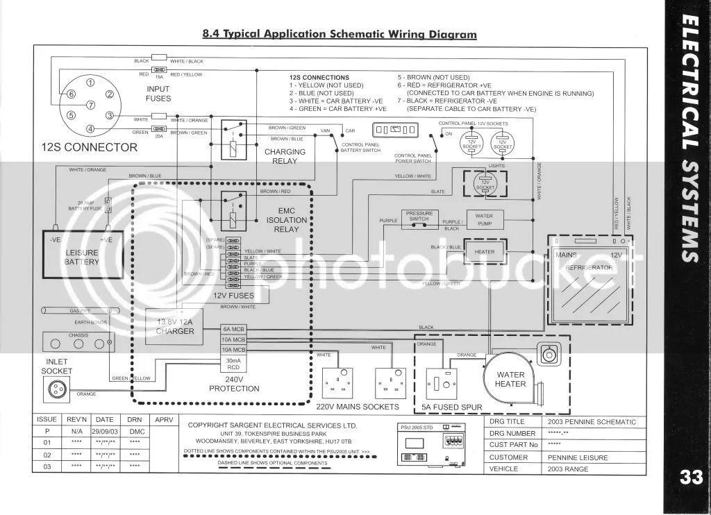 lunar clubman caravan wiring diagram
