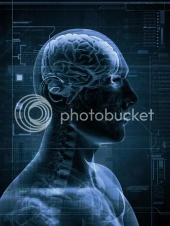 teknik menghafal, otak manusia, human x-ray