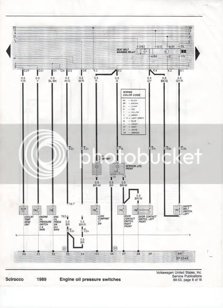 1986 Mk2 Jetta Wiring Diagrams Wiring Diagram