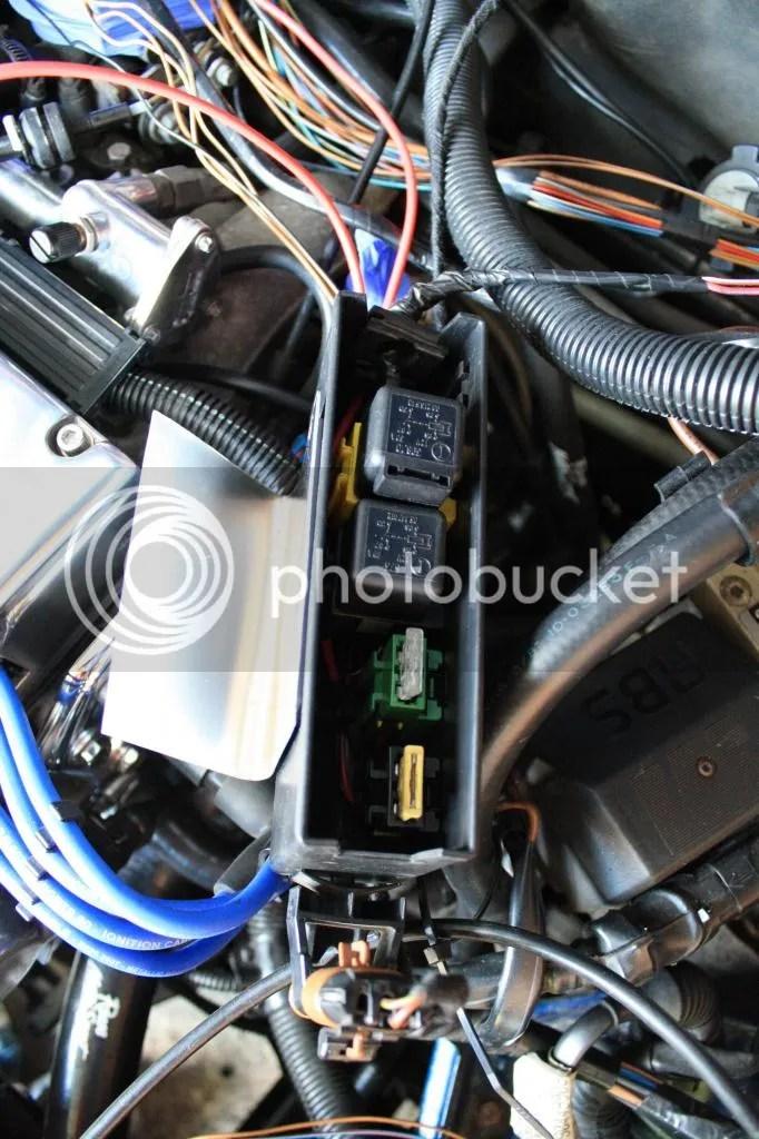 Fuse Box Astra Gsi Wiring Diagram