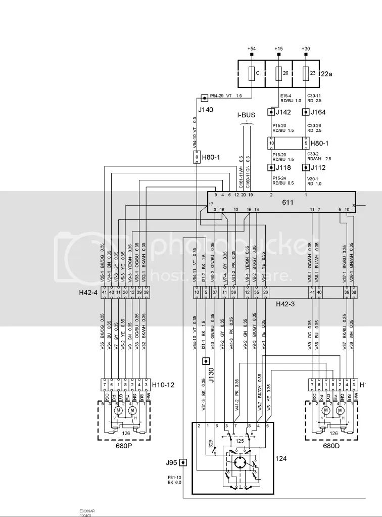 pug wiring diagrams