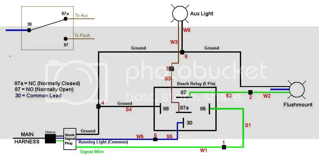 Wiring interior lights - ClassicBroncos Forums