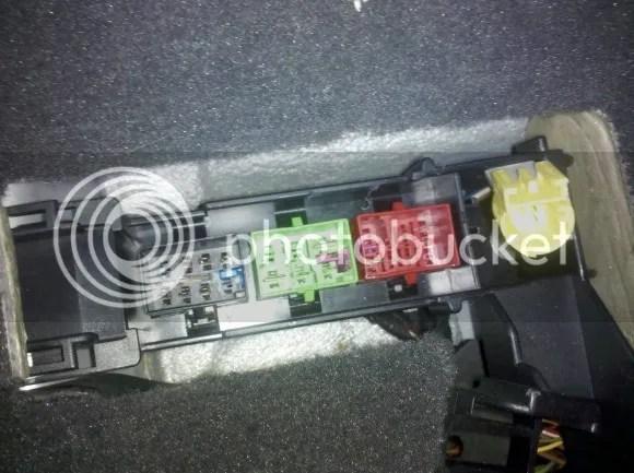 Audi A4 B6 Seat Wiring Diagram - Wiring Diagrams