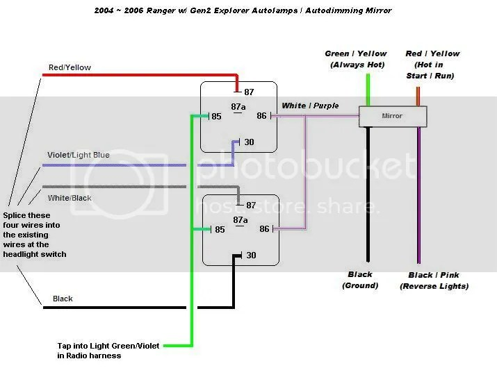 Wiring Diagram 99 Explorer Wiring Schematic Diagram